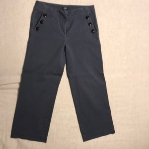 LOFT Sailor Pants